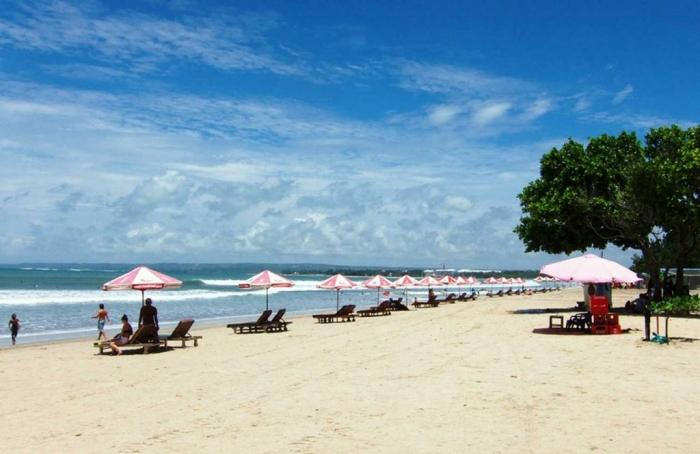 Pantai Kuta, Destinasi Wisata Bali yang Tidak Ada Matinya