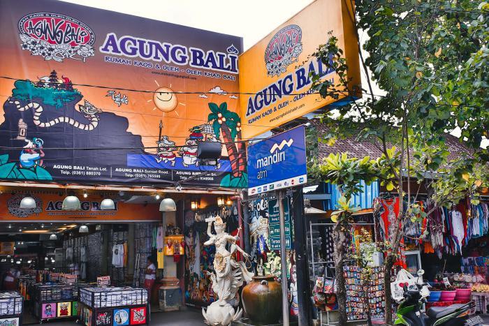 Agung Bali Oleh-Oleh Tanah Lot 1
